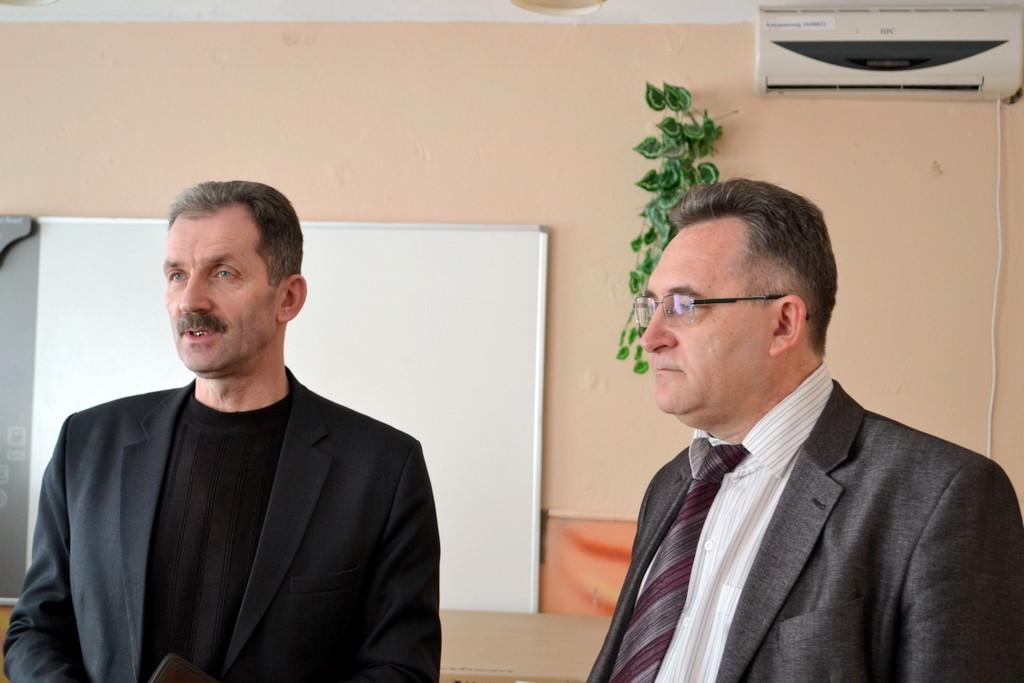 В.В. Пятниковский, А.Е. Бочкала