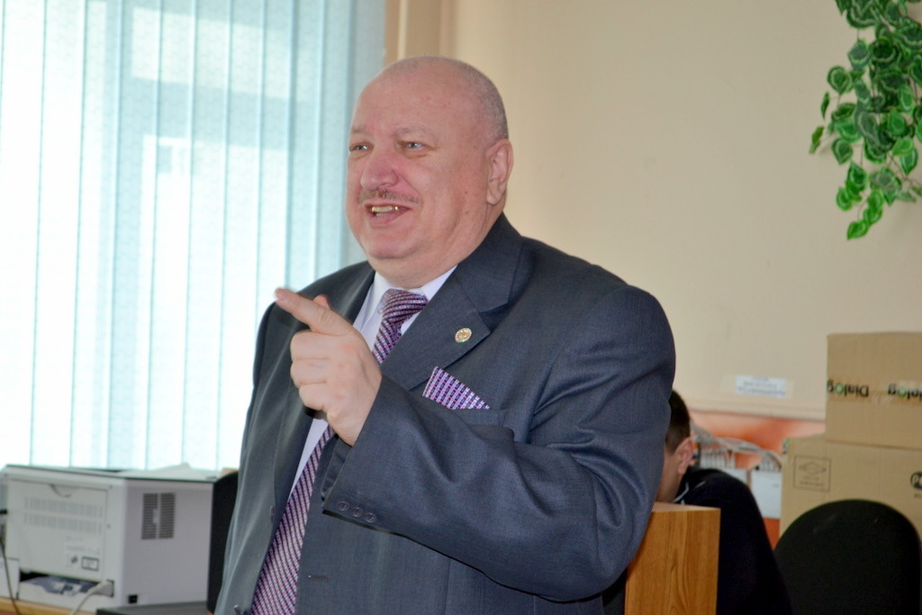В.И. Кирсанов